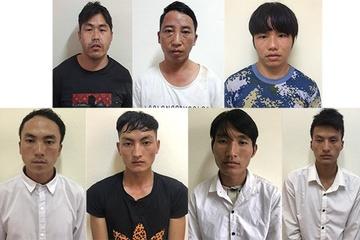 41 cô gái trẻ bị 7 kẻ 'buôn người' bán ra nước ngoài