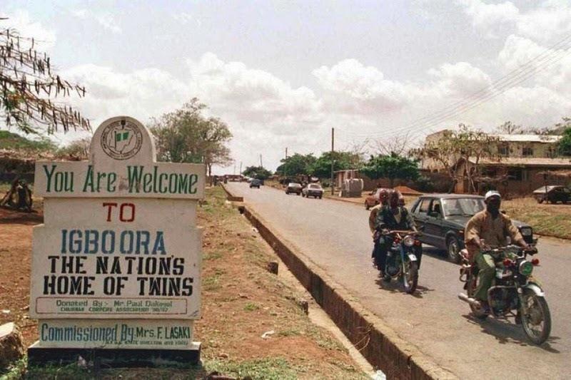 Kỳ lạ ngôi làng được ví là 'thủ phủ' sinh đôi của thế giới