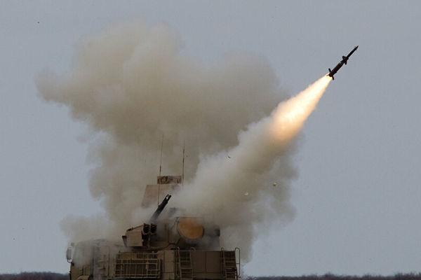 Tình hình Syria: Nga mở rộng căn cứ sát sườn cứ điểm Mỹ ở Syria