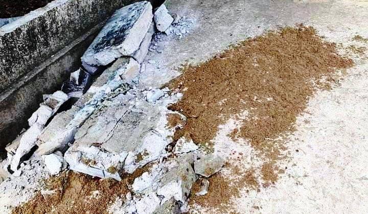 Thông tin mới nhất vụ bờ tường đổ sập khiến học sinh lớp 5 tử vong ở Nghệ An