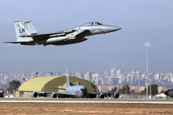 Mỹ có sẵn phương án dự phòng đối phó Thổ Nhĩ Kỳ
