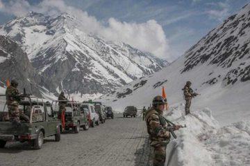 Hé lộ thân phận 5 người Ấn Độ bị Trung Quốc bắt giữ ở biên giới