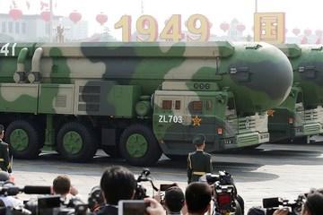Tiết lộ cơ sở tuyệt mật phục vụ chương trình hạt nhân của Trung Quốc