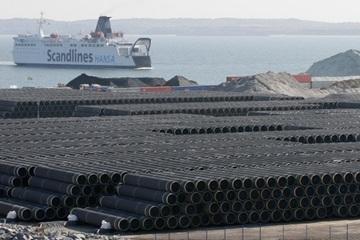Đức đang ở 'ngã ba đường', không biết phải làm gì với Nord Stream 2
