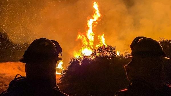Ông Trump sẽ đích thân đến kiểm tra tình hình cháy rừng ở California