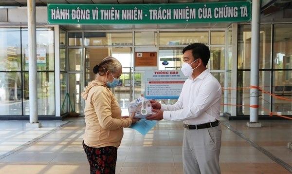 Quảng Nam có thêm 3 ca điều trị khỏi Covid-19, xuất viện