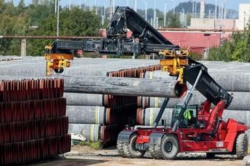 Có những kịch bản nào khi Đức từ bỏ Nord Stream 2?