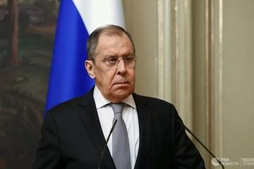 Ngoại trưởng Lavrov tuyên bố 'sốc' về lệnh trừng phạt của EU với Nga