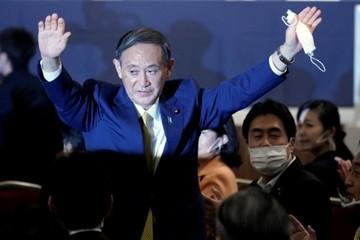 Lộ diện tân Thủ tướng Nhật Bản