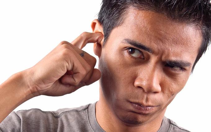 Thói quen triệu người hay làm rất dễ gây điếc tai