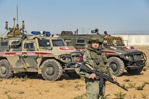 Tình hình Syria: Thêm lính Nga thiệt mạng trên chiến trường Syria