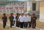 Ông Kim Jong-un ca ngợi quân đội Triều Tiên