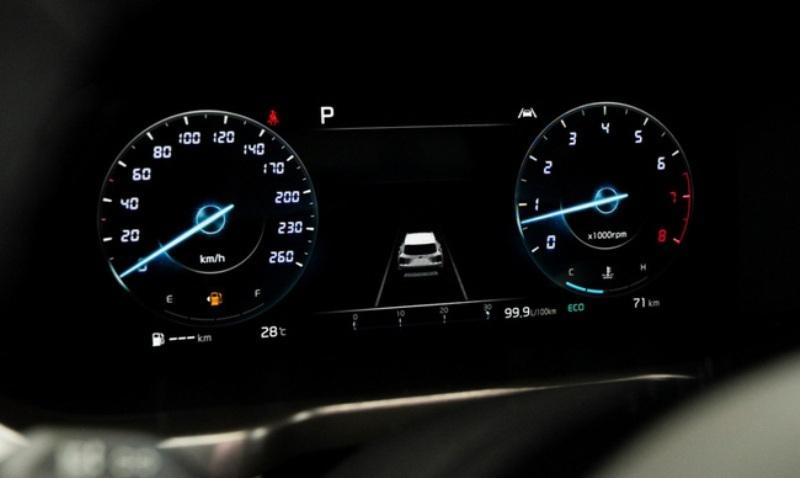 THACO giới thiệu xe Kia Sorento All New