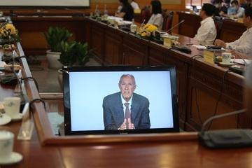 Việt Nam tiếp tục giữ thứ hạng về chỉ số Đổi mới sáng tạo toàn cầu