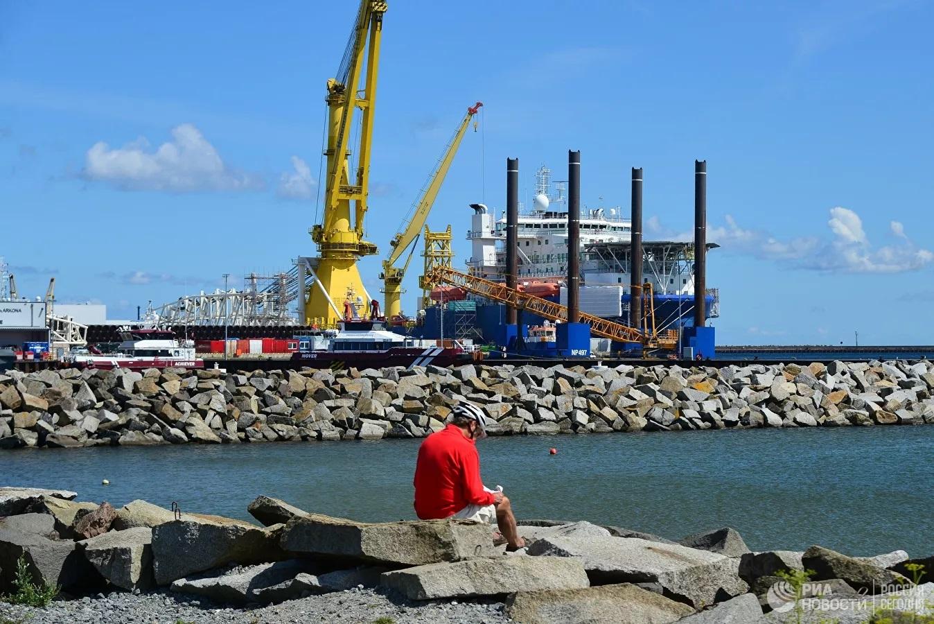 Cơ quan Năng lượng Đan Mạch bày tỏ quan điểm về Nord Stream 2