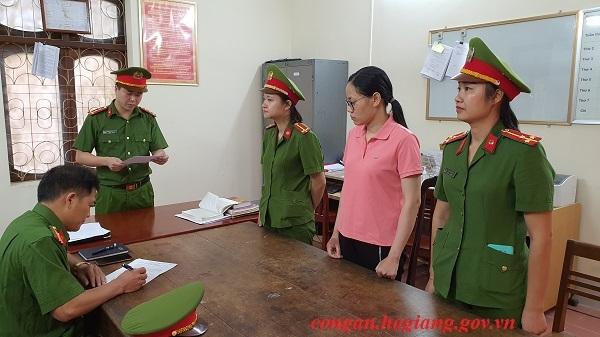 Khởi tố 2 'nữ quái' môi giới mang thai hộ cho người Trung Quốc