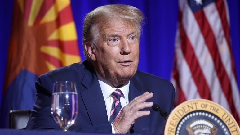 Bầu cử ở giai đoạn nước rút, ông Trump 'kiếm phiếu' như thế nào?