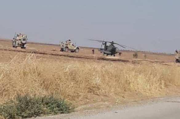 Tình hình Syria: UAV Mỹ phóng tên lửa 'sát thủ' diệt khủng bố ở Idlib