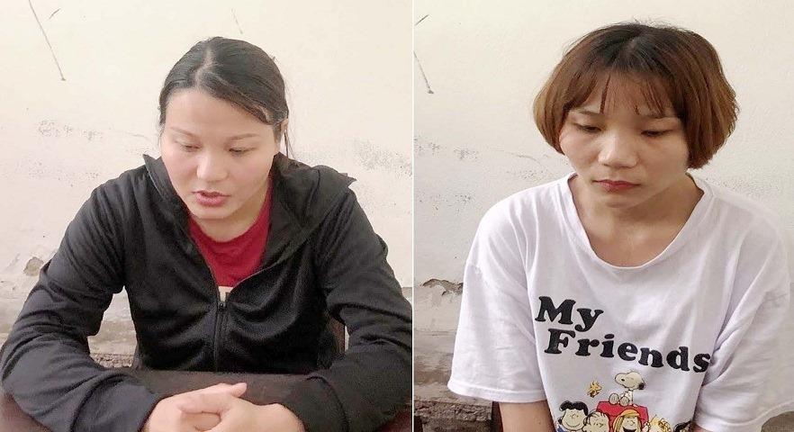 'Nữ quái' lên mạng xã hội dụ dỗ phụ nữ đưa sang Trung Quốc mang thai hộ