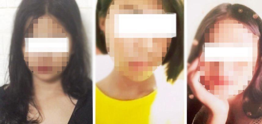 Giải cứu 5 nữ sinh bị kẻ xấu dụ dỗ, ép phục vụ ở quán karaoke
