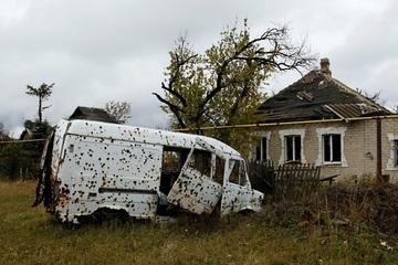 Ukraine không tin cuộc xung đột ở Donbass sẽ 'đóng cửa con đường' vào NATO