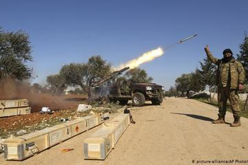 Tình hình Syria: Damascus khủng hoảng nhiên liệu, chốt quân đội Thổ Nhĩ Kỳ bị tấn công