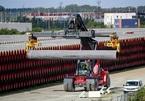 Nghị viện Châu Âu 'lớn tiếng' kêu gọi dừng xây dựng Nord Stream 2