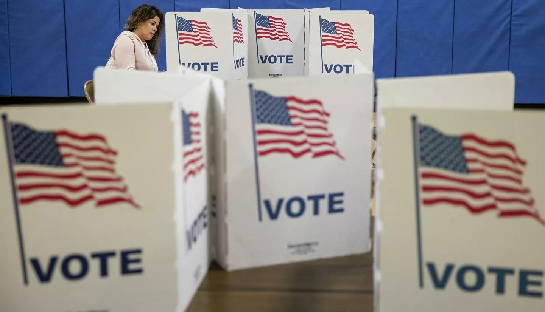 Ngoại trưởng Nga Lavrov nói gì về chiến dịch bầu cử của Mỹ?