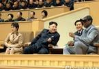 TT Trump từng nghĩ tới 'ngoại giao bóng rổ' với ông Kim Jong-un