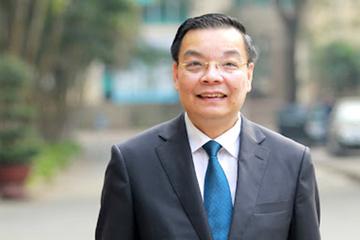 Tân Phó Bí thư Thành ủy Hà Nội Chu Ngọc Anh từng học và là giảng viên trường nào?