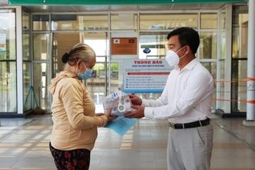 Quảng Nam: 3 bệnh nhân Covid-19 xuất viện, chỉ còn 7 ca đang điều trị