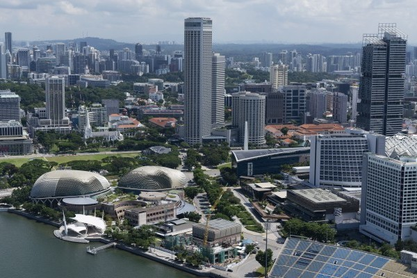 Singapore xét xử công dân buôn lậu hàng hiệu sang Triều Tiên