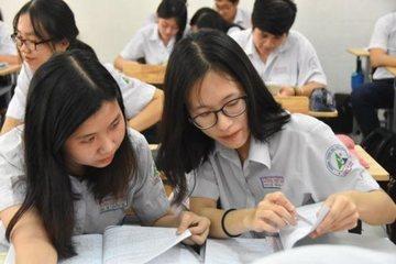 Ngành 'hot' điểm thi phải cao hơn điểm chuẩn năm ngoái 3-5 mới chắc chắn đỗ?