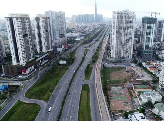 Nguồn cung tăng mạnh, có nên đầu tư căn hộ chung cư ở phía đông TP Hồ Chí Minh?