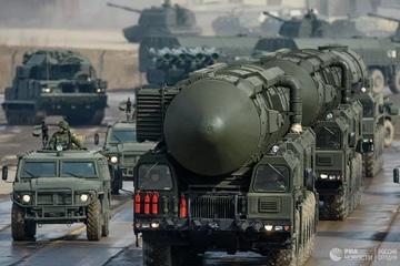Giới chức Nga 'đáp trả' tối hậu thư của Washington về New START