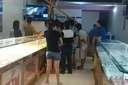 Thanh Hóa: Nam sinh lớp 9 bịt mặt đột nhập tiệm vàng, bị truy đuổi