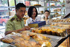 Hà Nội: Huyện Sóc Sơn vừa chống dịch Covid- 19 vừa đảm bảo an toàn thực phẩm