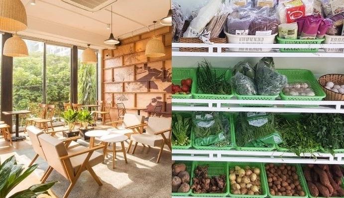 Lãi suất lại giảm, tôi nên rút tiền tiết kiệm để kinh doanh thực phẩm sạch?