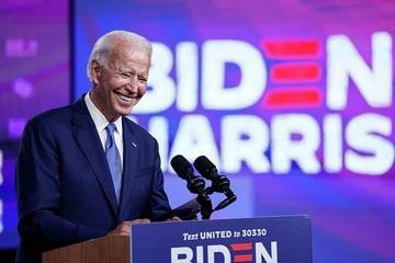 Ông Biden hứa sẽ lãnh đạo nước Mỹ như là một tổng thống đích thực