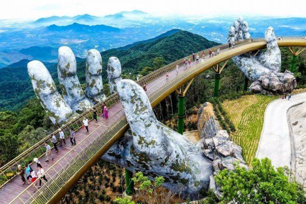 Du lịch Đà Nẵng rục rịch đón khách nội