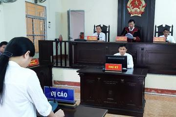 """6 năm tù giam cho """"nữ quái"""" lừa bán phụ nữ sang Trung Quốc"""