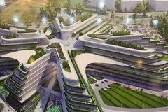 Trung tâm Đổi mới sáng tạo Quốc gia được hưởng các cơ chế, chính sách ưu đãi cao nhất