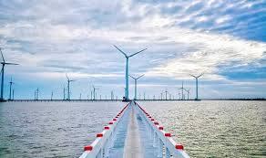 Việt Nam có điều kiện thuận lợi để phát triển ngành công nghiệp điện gió ngoài khơi