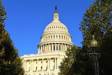 Mỹ đối mặt với tăng gấp đôi nợ công quốc gia
