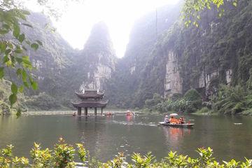 Ninh Bình đưa công nghệ 4.0 thúc đẩy du lịch phát triển hơn nữa