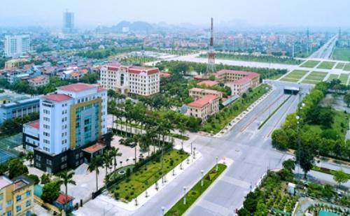 Lập quy hoạch nhằm xây dựng tỉnh Ninh Bình phát triển nhanh và bền vững