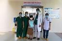 Quảng Nam chỉ còn 6 ca mắc Covid-19 đang điều trị