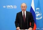 Tổng thống Putin gửi thông điệp gì tại Đại hội đồng Liên hợp quốc?