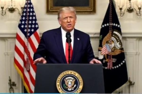 TT Trump lần đầu không nhắc tới Triều Tiên ở Liên Hợp Quốc