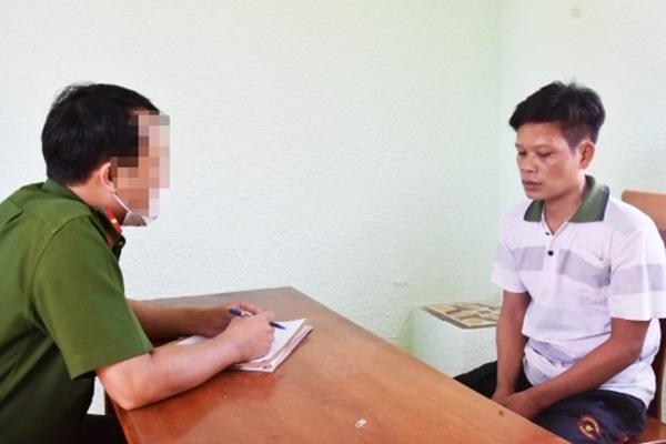 Quảng Nam: Bị bạn nói xấu, mang dao chém… vợ bạn nguy kịch